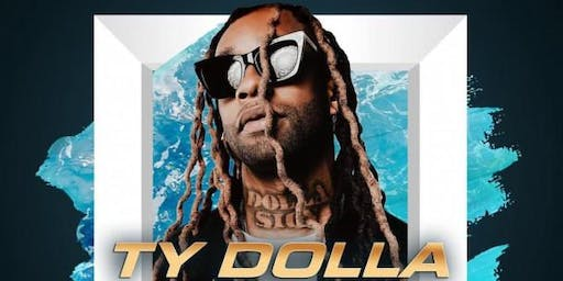 TY DOLLA SIGN - Drais Beach Club - Voted #1 Vegas Pool Party 7/20