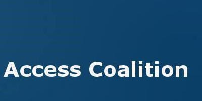 California Access Coalition October Meeting