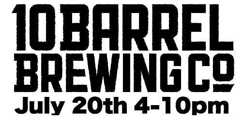 Heartbeat Silent Disco - 10 Barrel Brewing July 20th 4-10pm