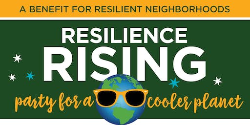 Resilient Neighborhoods Party for a Cooler Planet