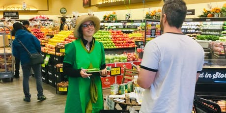 ShopSmart Grocery Store Tour at QFC Beacon Hill tickets