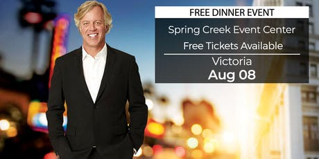 (Free) Secrets of a Real Estate Millionaire in Victoria by Scott Yancey tickets
