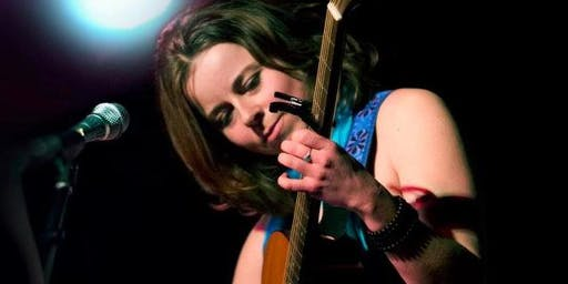 Singing My Way Through