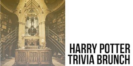 Harry Potter Trivia Brunch tickets