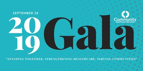 Community Healthcare Network 2019 Gala tickets