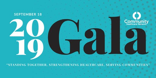 Community Healthcare Network 2019 Gala