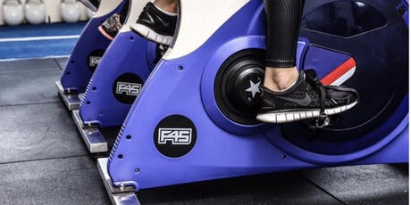 F45 TRAINING BOOTCAMP PRESENTED BY F45 ROSCOE VILLAGE tickets