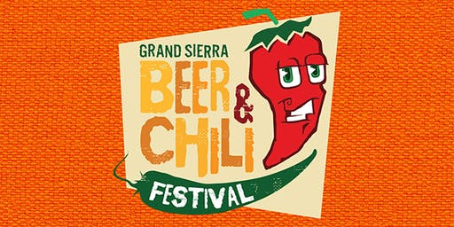 Grand Sierra Beer & Chili Festival