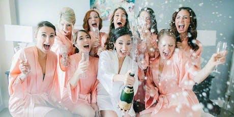 Millbrae Wedding Expo - FREE TICKETS! tickets