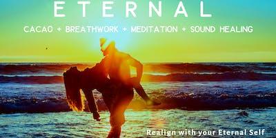 E T E R N A L // A guided experience in Self-Healing