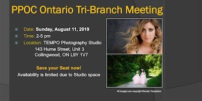 PPOC Ontario Tri-Branch Meeting