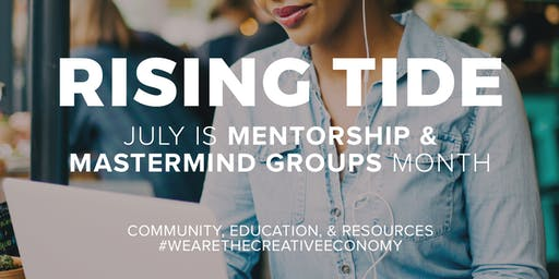 Mentorships and Masterminds - Tuesdays Together, North County