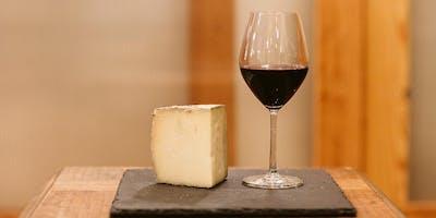 Go Natural: Cheese, Chocolate + Wine With Wilridge Winery