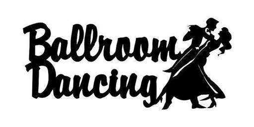 August Ballroom Dance Classes