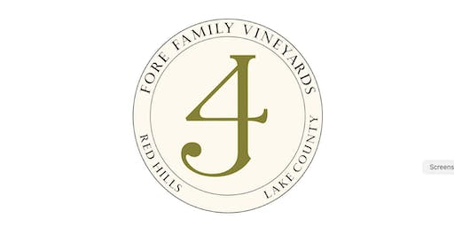 A Celebration of the Wines of Fore Family Vineyards