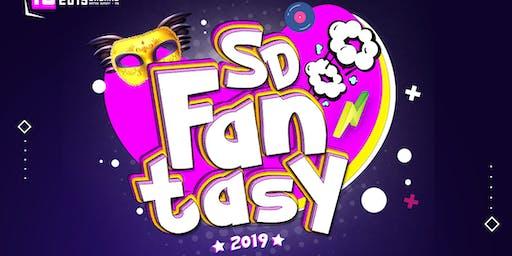 SD Fantasy 2019