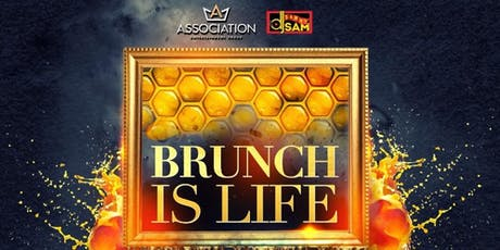 Brunch Is Life  tickets