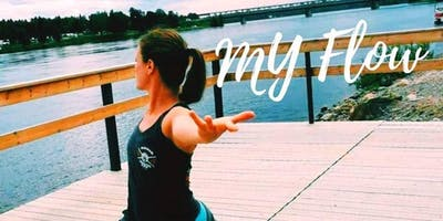 My Kind of Yoga August Workshop
