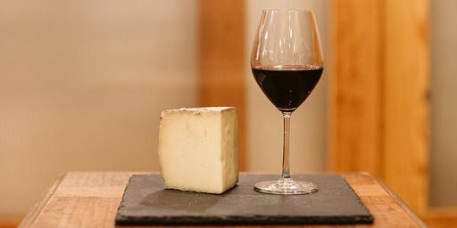 Cheese + Wine Tasting With Kasia Winery