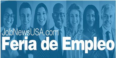 Jacksonville Diversity Job Fair / Feria de Empleo tickets