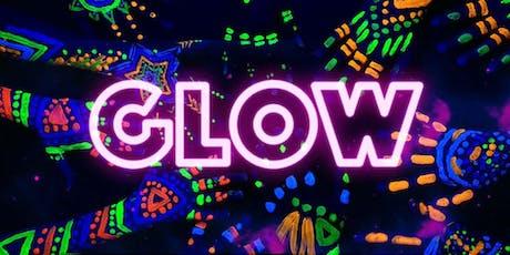 GLOW tickets