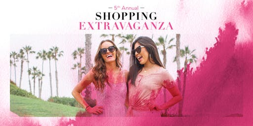 Outlets at San Clemente 5th Annual Shopping Extravaganza