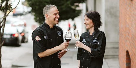 Comté Cheese + Epicurean Wines at Cedar and Spokes tickets