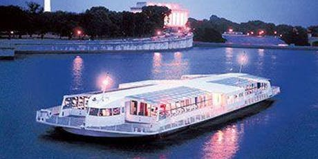 Bottomless Mimosa Brunch Cruise- Bus trip to Washington DC tickets