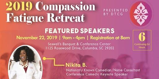 Compassion Fatigue Retreat 2019 - 6 CEUs
