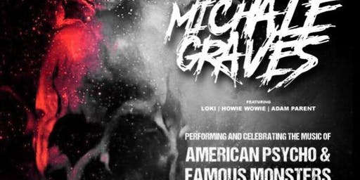 Michale Graves: The American Monsters Tour