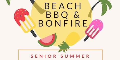 Senior Summer tickets