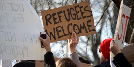 Kardashian-Free Conversation Club   Global Refugee/Migrant Crisis tickets