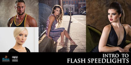 Intro to Flash Speedlights (August 2019) tickets