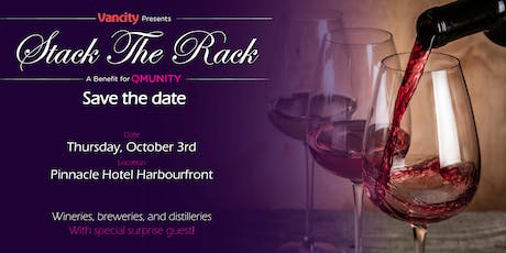 9th Annual Stack the Rack  tickets