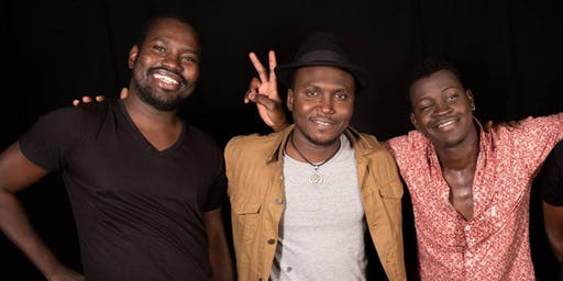 Songhoy Blues with guests