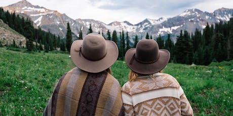 Mountainfilm on Tour - Estes Park tickets