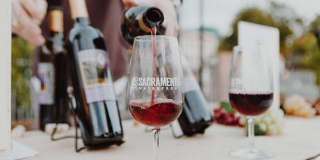 Old Sacramento Waterfront 2nd Annual Sunset Sip tickets