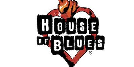 Discount Tickets to the Comedy Madness Show at the House of Blues tickets