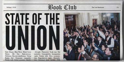 State of the Union Book Club with Jaweed Kaleem