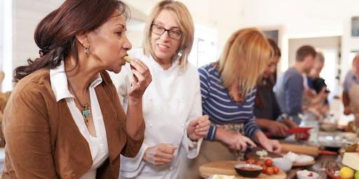 Summer Vegan Cooking Class with Dr. Ruby! -Beltsville
