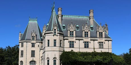 Christmas at Biltmore Estate tickets