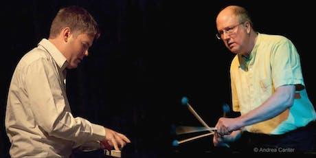 Dan Cavanagh and Dave Hagedorn tickets