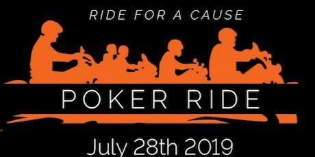 Poker Ride - Ronald McDonald House Charities of San Diego tickets