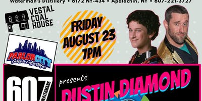 Trivia with Dustin Diamond