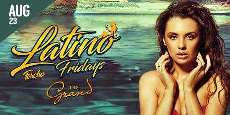 LATINO FRIDAYS tickets