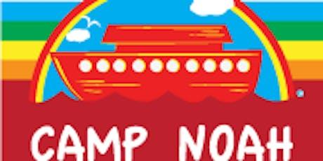 Camp Noah in Philadelphia tickets