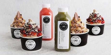 Pressed Juicery Temecula Grand Opening! tickets