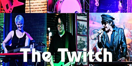 The Twitch w/ Rock Voodoo tickets