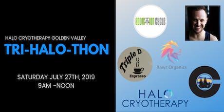Tri-Halo-Thon 2019 tickets