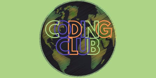 Coding Club - Sanctuary Point Library